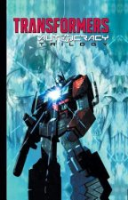 Transformers Autocracy Trilogy