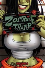 Zombie Tramp Volume 9: Skanks, Shanks and Shackles