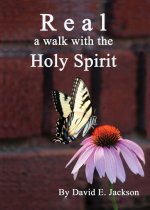 R E A L: A Walk with the Holy Spirit