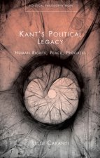 Kant's Political Legacy: Human Rights, Peace, Progress