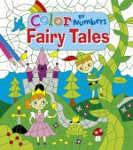 Color by Numbers Fairytales