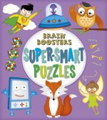 Brain Boosters: Brain Puzzles
