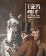 Engravings of Charles & George Hunt: 1820-1870 Racing, Coaching, Hunting, Landscapes & Caricatures