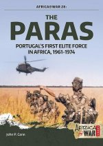 The Paras: Portugal S First Elite Force