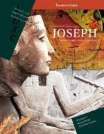 Joseph - Surrendering to God's Sovereignty (Inductive Bible Study Curriculum Teacher's Guide)