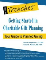 Getting Started in Charitable Gift Planning