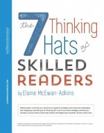 Seven Thinking Hats of Skilled Readers Quick Reference Guide