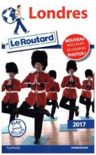 Le Routard Londres 2017