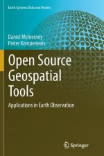 Open Source Geospatial Tools