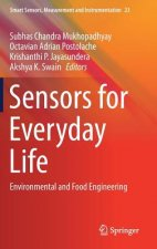 Sensors for Everyday Life