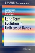 Long Term Evolution in Unlicensed Bands