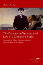 The Dynamics of International Law in a Globalised World