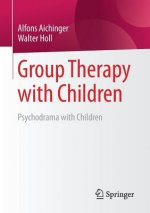 Grouptherapy with children
