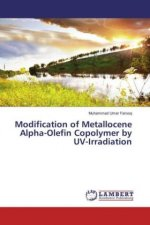 Modification of Metallocene Alpha-Olefin Copolymer by UV-Irradiation