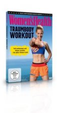 Women's Health - Traumbody Workout - Fett verbrennen & Körper straffen, 1 DVD