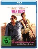 War Dogs, 1 Blu-ray