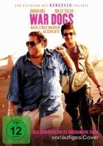 War Dogs, 1 DVD
