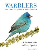 WARBLERS & OTHER SONGBIRDS OF