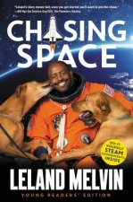 CHASING SPACE YOUNG READERS /E