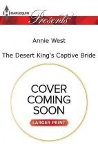 DESERT KINGS CAPTIVE BRIDE -LP