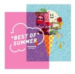 Best of Summer Yearbook: A Journal
