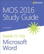 MOS 2016 SG FOR MS WORD