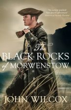 The Black Rocks of Morwenstow