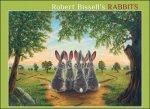Boxed Notecards Robert Bissell's Rabbits