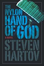 NYLON HAND OF GOD