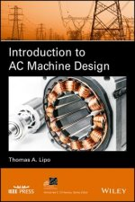 AC Machine Design Fundamentals