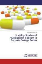 Stability Studies of Flucloxacillin Sodium in Capsule Dosage Forms