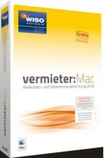 WISO vermieter:Mac 2017. Für Mac OS X ab Version 10.9 (Mavericks)
