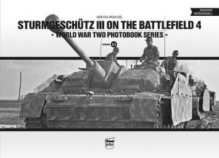 Sturmgeschutz III on the Battlefield 4