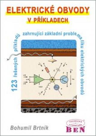 Elektrické obvody v příkladech