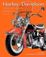 Harley-Davidson Legendární modely