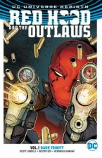 Red Hood & the Outlaws Vol. 1: Dark Trinity (Rebirth)