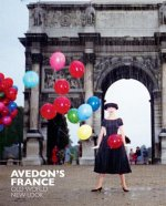 Avedon's France:Old World, New Look