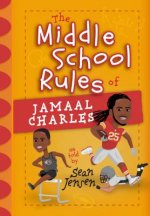 MIDDLE SCHOOL RULES OF JAMAAL