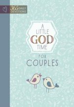 LITTLE GOD TIME FOR COUPLES