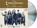 LIBRARIANS & THE LOST LAMP   D