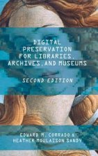 DIGITAL PRESERVATION FOR LIB A