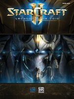 STARCRAFT II -- LEGACY OF THE