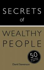 SECRETS OF WEALTHY PEOPLE