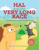 HAL & THE VERY LONG RACE