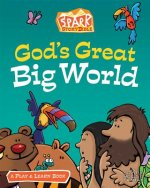 GODS GRT BIG WORLD