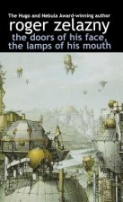 DOORS OF HIS FACE THE LAMPS OF