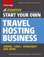 START YOUR OWN TRAVEL HOSTING