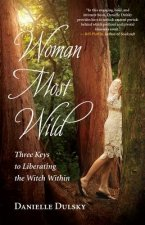 WOMAN MOST WILD