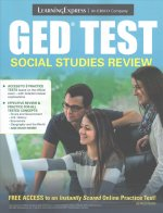 GED TEST SOCIAL STUDIES REVIEW