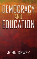 DEMOCRACY & EDUCATION